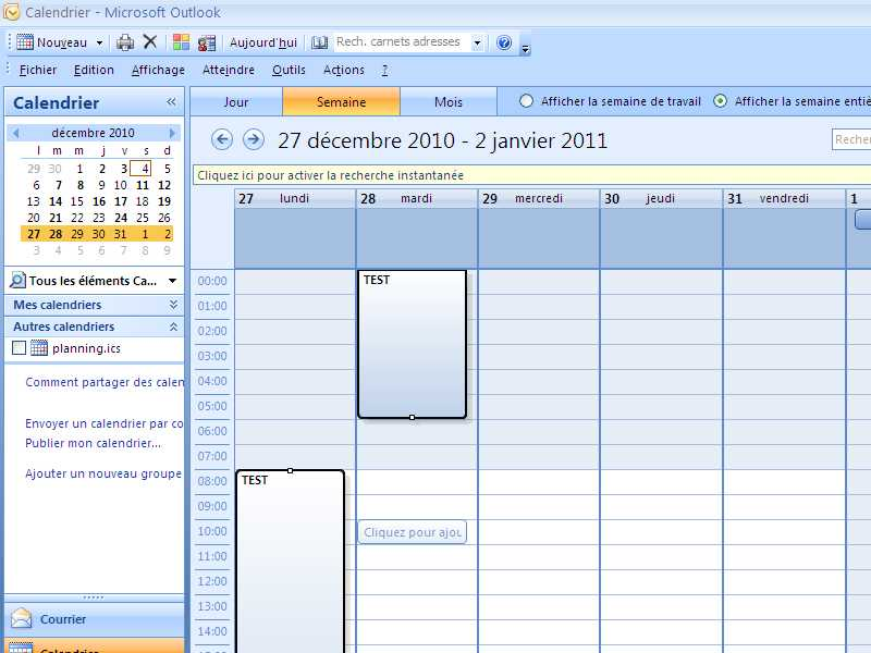 Synchroniser Calendrier Outlook Gmail.Synchro Calendrier Outlook Gmail