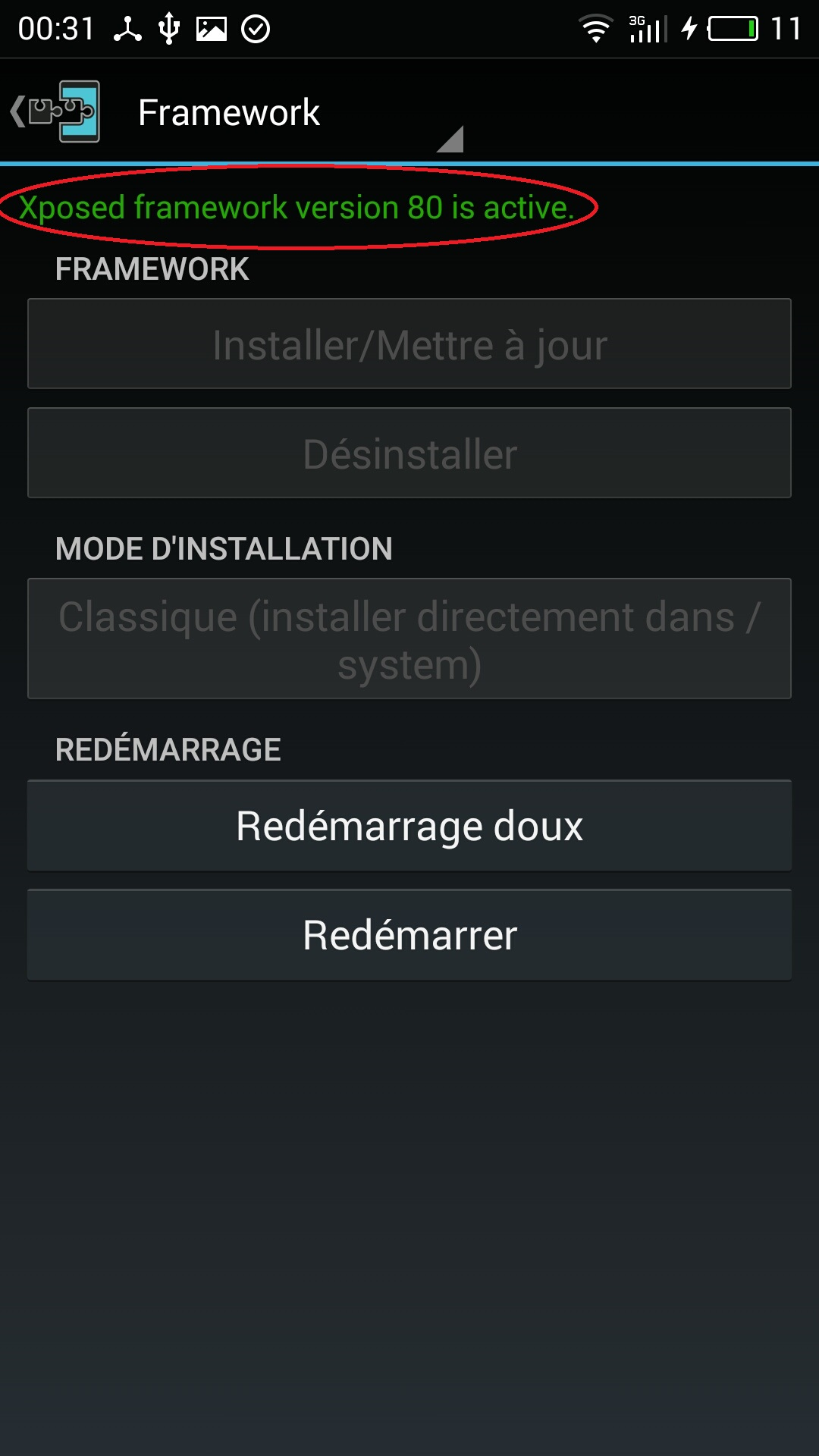 xposed installer télécharger xda