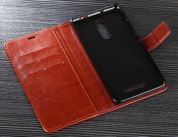 Stand Magnetic Filp Cover Leather 2.JPG