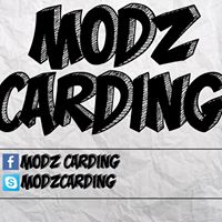 Modz Carding