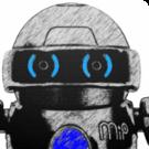 Robot MiP Fan