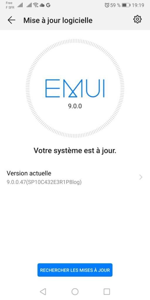 BETA Android 9 0 Pie Disponible / FunkyHuawei - Huawei - Huawei Mate