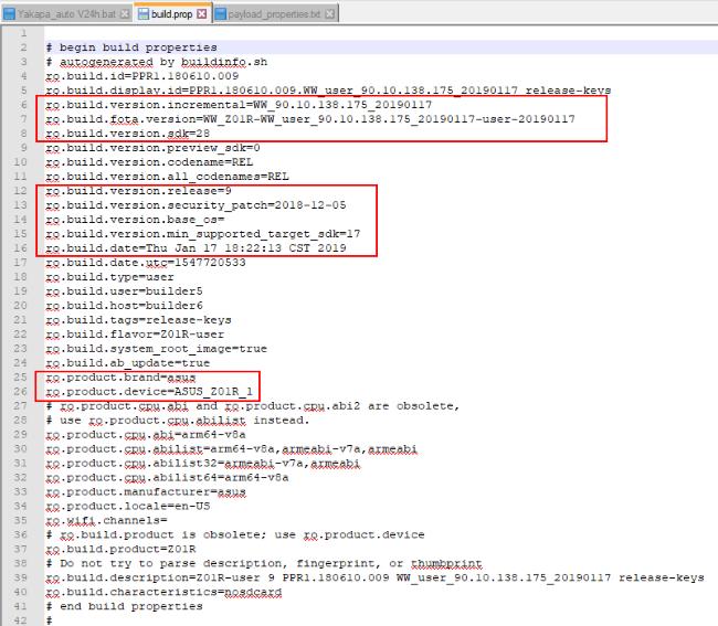 Z01R build_prop.PNG