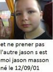 Jason Masson