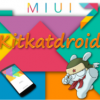 [Officiel] MIUI8 6.6.16 [6.... - last post by Kitkatdroid